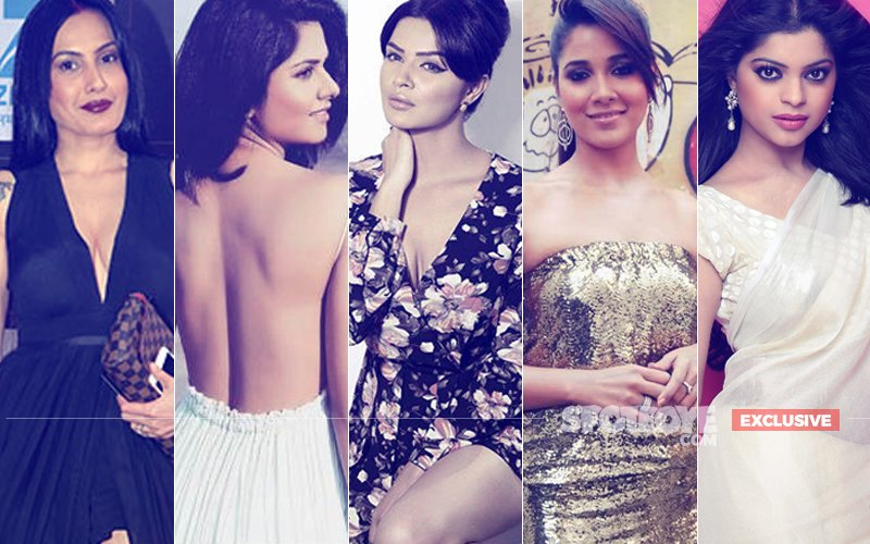 Kamya, Daljit, Aashka, Narayani & Sneha LASH OUT: CASTRATE Men Who MASTURBATE In Public