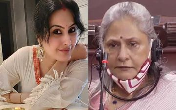 Kamya Punjabi LAUDS Jaya Bachchan For Slamming Actors Who Criticise Industry; Says, 'Focus From Sushant Singh Rajput Has Been Shifted'