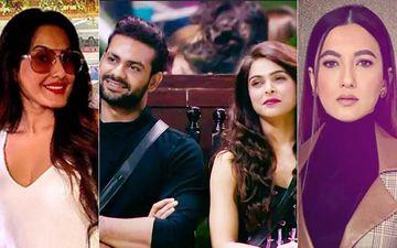 Bigg Boss 13: Kamya Punjabi, Gauahar Khan Slam Madhurima Tuli For Putting Down Ex-Boyfriend Vishal On National TV