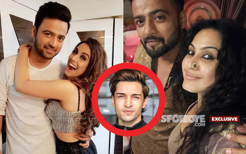 "Kamya Punjabi Goes Bold On Manish Naggdev-Srishty Rode Split: ""Dunno If Rohit Suchanti Was The Reason, But Then We Aren't Blind Either!"""