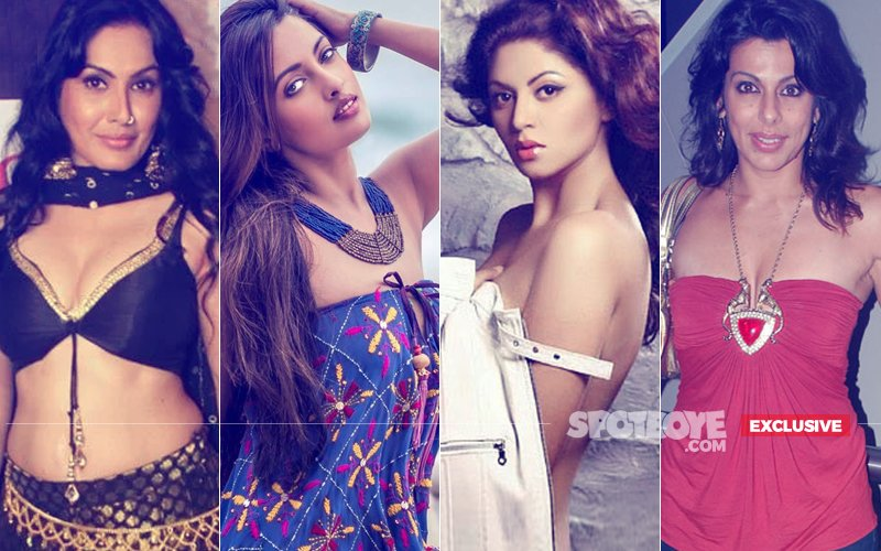 CONDOM ADS TOO HOT FOR TV? Kamya Punjabi, Riya Sen, Kavita Kaushik, Pooja Bedi UNPLUGGED!