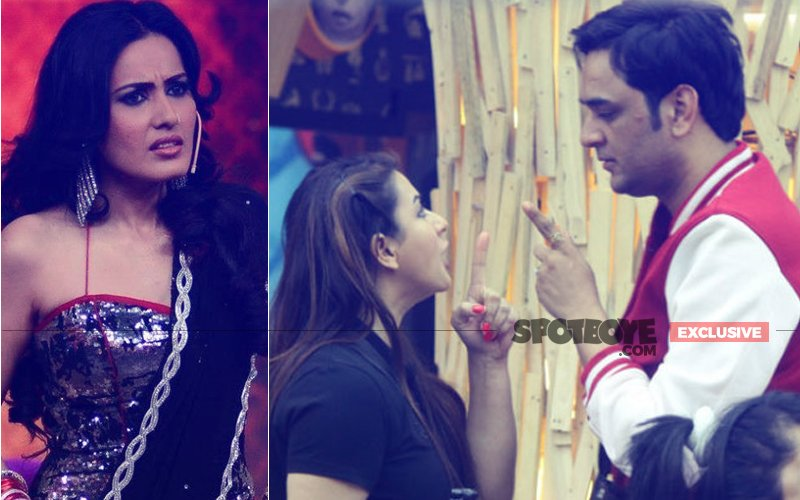 SHILPA SHINDE BLASTED AGAIN: She Has Wasted Her Big Chance In Bigg Boss 11, Snarls Kamya Punjabi
