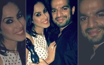 Blast From The Past: When Kamya Panjabi Accused Karan Patel Of Cheating And Swore To Never Forgive Him