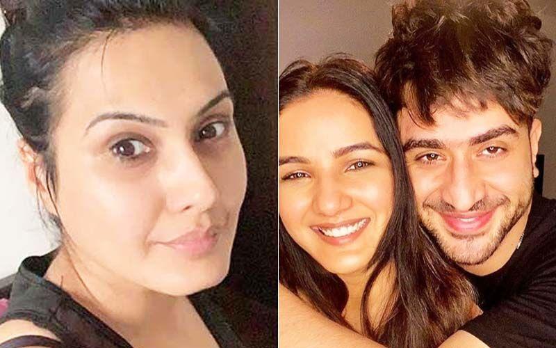 Bigg Boss 14: Kamya Punjabi Takes A Dig At Jasmin Bhasin, Says She Is Glad Aly Goni Entered The House: 'At Least Real Jasmin Dekhne Mili'