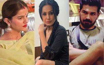 Bigg Boss 14: Ex-Contestant Kamya Punjabi Urges Abhinav Shukla To Let Rubina Dilaik Play Her Own Game: 'You're Spoiling Her Game Big Time'