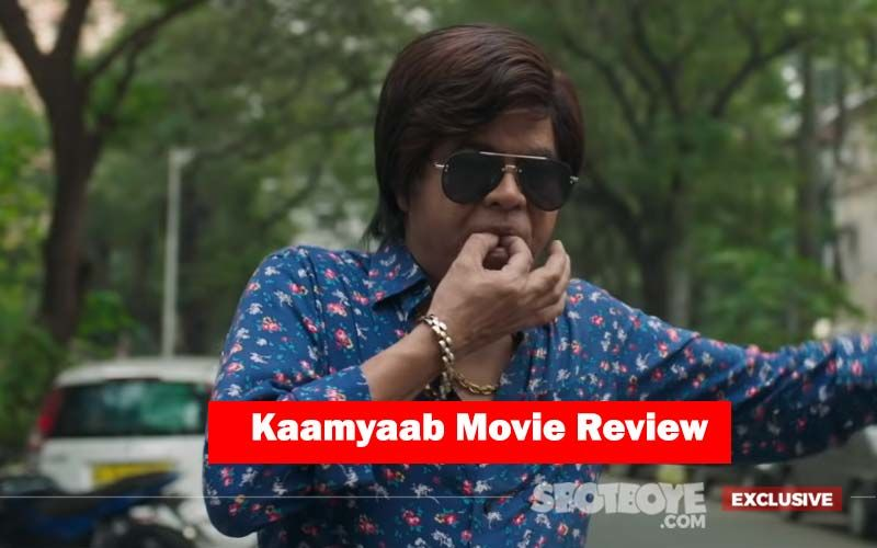 Kaamyaab, Movie Review:  Hats Off To Shah Rukh And Gauri For Backing This Oh-So-Real Dose Of Realism