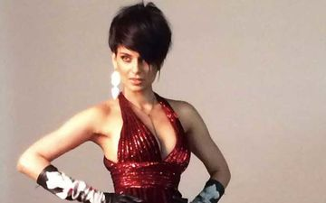 Kangana Ranaut Shames A Famous Choreographer For Saying, 'Rape Kiya Toh Kya Hua, Roti Toh Di Na'