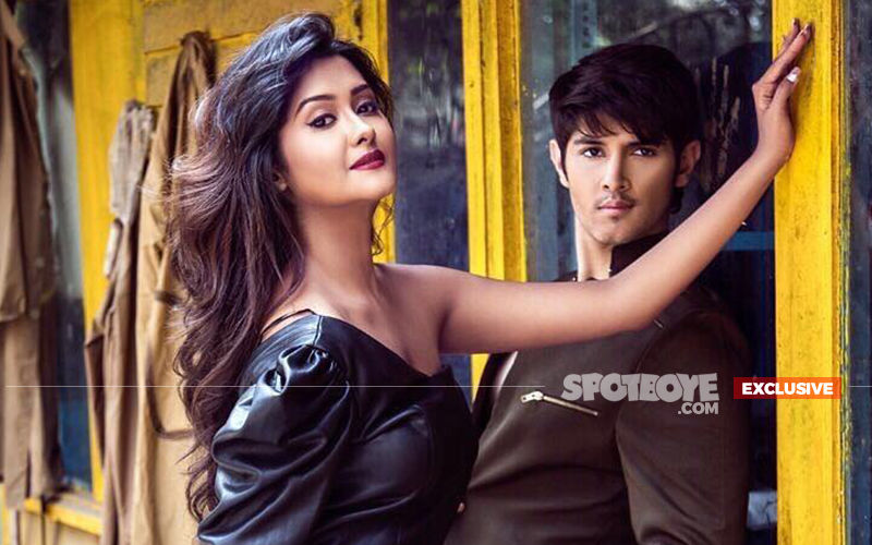 Kanchi Singh's Special Birthday Plans With Beau Rohan Mehra Revealed!