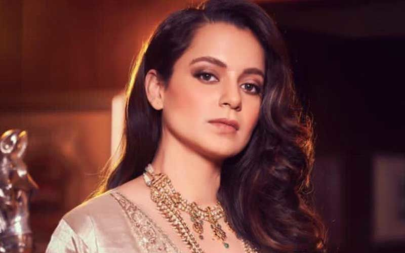 Plea Filed In Bombay HC To Get Kangana Ranaut's Twitter Account SUSPENDED For Spreading Hatred, Disharmony In The Country; Actress Responds