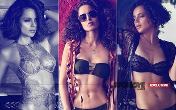 Did Kangana Ranaut DOWNSIZE The Collections Of Simran?