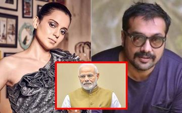 "Kangana Ranaut And 60 Other Celebs Question ""Selective Outrage"" Of Those Who Wrote An Open Letter To PM Narendra Modi"