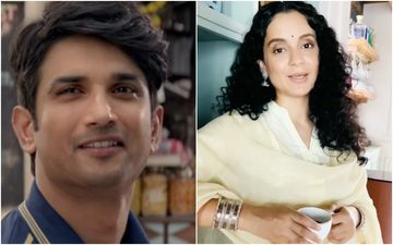 Sushant Singh Rajput Death: After Kangana Ranaut Was Summoned By Police, Actress Says She Can't Travel Due To COVID-19 Pandemic