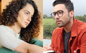 Adhyayan Summan Lauds Ex-GF Kangana Ranaut: 'She Has Been Through A Lot And Worked Hard To Earn The Respect And Fame'