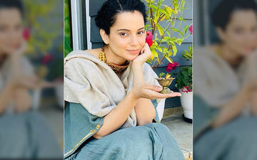 Diwali 2019 Done Right; Kangana Ranaut Celebrates A Noise And Pollution Free Diwali With Nature At Her Manali Abode