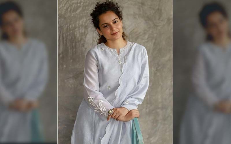 Kangana Ranaut And Film Fraternity To Start 'Change Within' Initiative; PM Narendra Modi To Launch The Campaign