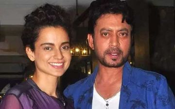 Irrfan Khan Passes Away: Kangana Ranaut On Actor's Death, 'Nothing Will Ever Complete This Void'