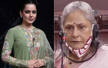Jaya Bachchan Condemns Kangana Ranaut's 'Gutter' Comment On The Industry;  Lashes At Ravi Kishan, 'It's A Shame'