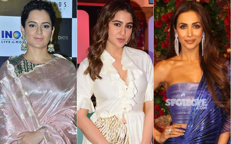 Navratri 2021 fashion: Take Hints From Bollywood Celebrities And Upgrade Your Wardrobe For Next Nine Days