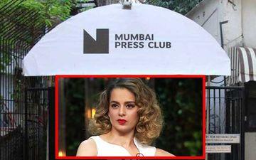 Kangana Ranaut Vs Journalist Row: Mumbai Press Club Backs Entertainment Journalist Guild; Demands An Apology