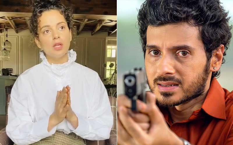 Nikita Tomar Murder: Kangana Ranaut SLAMS Mirzapur 2 After Murderer Tauseef Says He Was Inspired By Munna's Character; 'Shame On Bullywood'