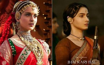 When Kangana Ranaut Was All Praise For Her Manikarnika Co-Star Ankita Lokhande And Said She Deserved A Bigger Debut – Throwback Video