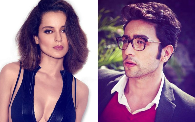Kangana Ranaut's Ex-Boyfriend Adhyayan Suman Moves On, Finds New Love!