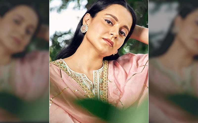 14 Years Of Kangana Ranaut: Actress Recalls How She Had No Money To Travel To Receive Her First Best Actress Award