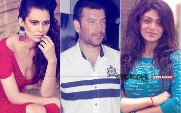 LATEST KANGANA RANAUT CONTROVERSY: Age, Aadhar Card, Sana & Aditya Pancholi