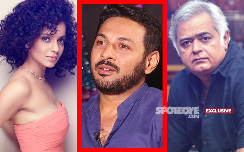 Simran Controversy PART 2: Friends Of Kangana Ranaut & Hansal Mehta Speak Out
