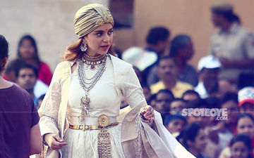 Manikarnika Clapboard Confusion: Is Kangana Ranaut The Director? Here's The Truth