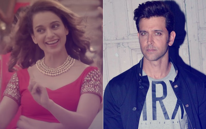 Kangana Ranaut Takes A Dig At Hrithik Roshan In AIB's Latest Video, Says, 'Yes, I Have A Va***a'