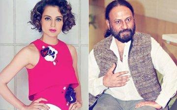Police Complaint Filed Against Kangana Ranaut, Rani Lakshmi Bai Filmmaker Ketan Mehta Claims Rs 9 Crore Monetary Compensation!