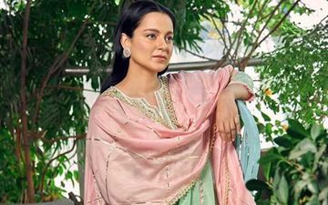 Karnataka Court Orders FIR Against Kangana Ranaut For Her Controversial Tweet On Farmers Opposing The Farmers Bill