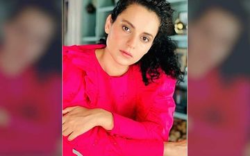 Kangana Ranaut Gets 24 Hours To Save Her Office; BMC To Demolish Unathorized Portion If The Actress Fails To Reply To Notice?