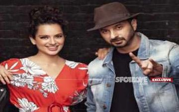 Kangana Ranaut's Dhaakad Producer Sohel Maklai Says, 'I Was Saved In The Nick Of Time'- EXCLUSIVE