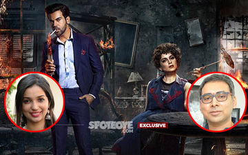 Kangana Ranaut's Intuitions, Her Obsession With Rajkummar Rao And The End Of Kanika-Prakash's Marriage: All Questions On Judgementall Kya Hai Answered
