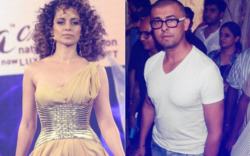 Kangana Ranaut Talks About Sonu Nigam's Azaan Controversy; Says She Loves Azaan