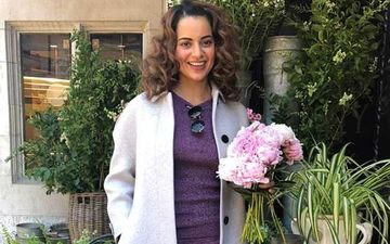 Netizens Disagree With Kangana Ranaut As She Says 'She's Not Ladaku'; Actress Says, 'Will Quit Twitter If Proven Otherwise'