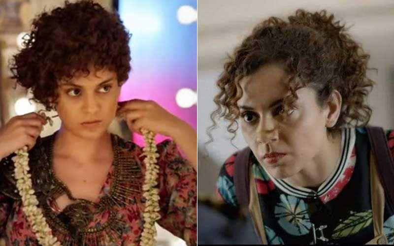 "Kangana Ranaut's Character Bobby In Judgementall Hai Kya ""Is Crazy, Suspicious And Different"", Says Director Prakash Kovelamudi"
