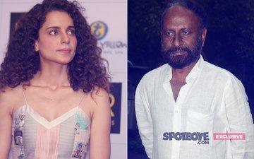 I Was Hospitalised & Kangana Ranaut Took Away My Film, Says Ketan Mehta