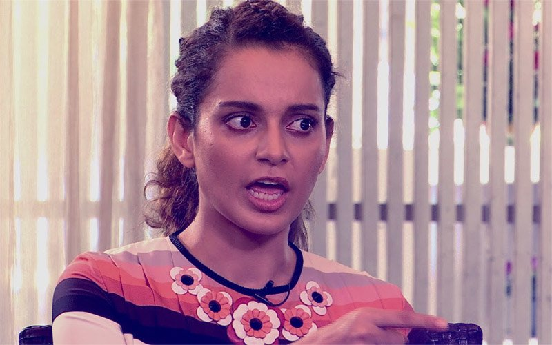 SHOCKING! Kangana Ranaut Refuses To Speak On Hrithik Roshan, Blasts Her Manager