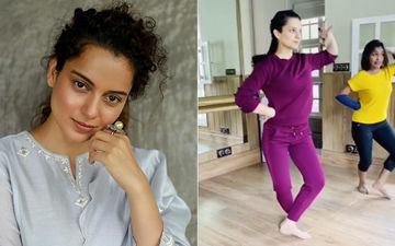 Thalaivi: Kangana Ranaut Takes Bharatnatyam Classes In Manali For Jayalalithaa's Biopic- WATCH VIDEO
