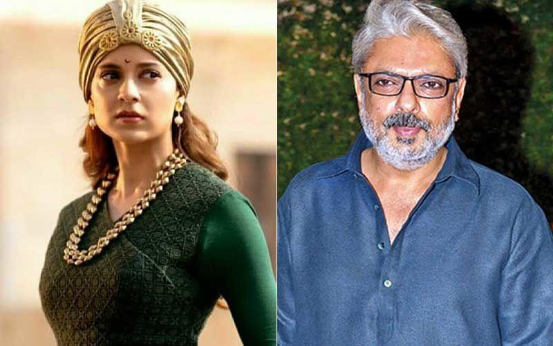 Kangana Ranaut 'REGRETS' Not Working With Sanjay Leela Bhansali After Turning Down Padmaavat