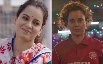 Panga Title Song: Kangana Ranaut's Family Becomes Her Biggest Cheerleaders And Says 'Le Panga'