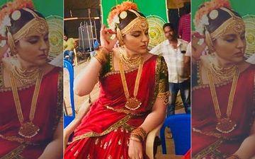 Thalaivi: Kangana Ranaut Put Her Health At Stake By Gaining A Lot Of Weight, Reveals Rangoli