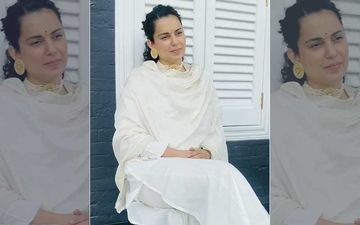 Kangana Ranaut Shares Insights On Ram Navami; 'Lord Ram Is The Most Important Icon Of Our Civilization'-VIDEO