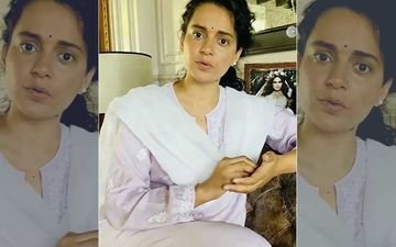 India-China Border Violence: Kangana Ranaut Condemns China's Attack On Soldiers; Asks Fans To Support India By Boycotting Chinese Products
