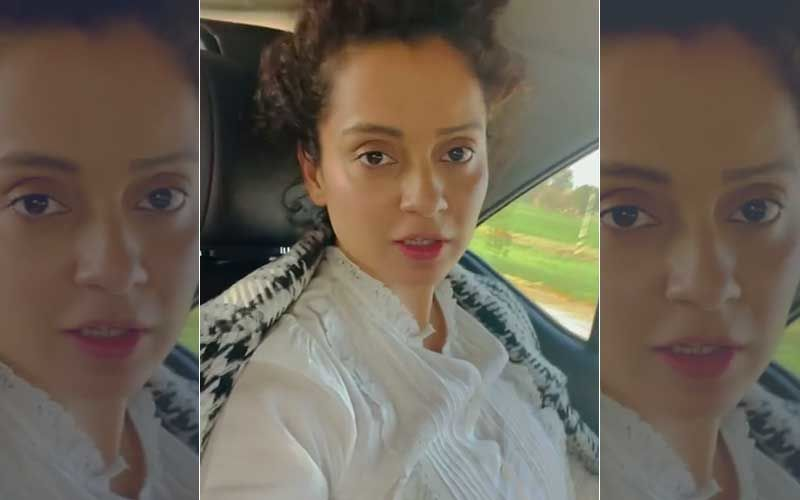 Kangana Ranaut Comparing Herself To Meryl Streep Termed As 'Blasphemy' By Netizens; Actress asks 'Can She Do Thalaivi And Dhaakad? Queen And Tanu?'