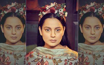 Kangana Ranaut To Make A Film On Ayodhya Ram Mandir, Actress Reveals She Is Glued To Ramayana; Taking Notes?