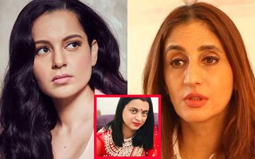 Kangana Ranaut Fires Farah Khan, Accuses Her Of 'Selectively Quoting' Rangoli's Tweet; 'Never Did She Compare Herself To A Nazi'